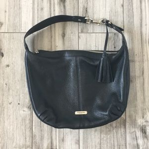 Coach Avery Leather Small Hobo
